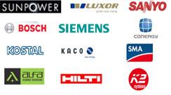 Προϊόντα φωτοβολταϊκών και για εναλλακτική θέρμανση